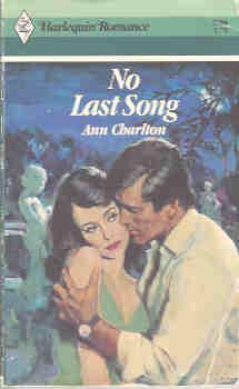 No Last Song (Harlequin Romance #2684), Charlton, Ann