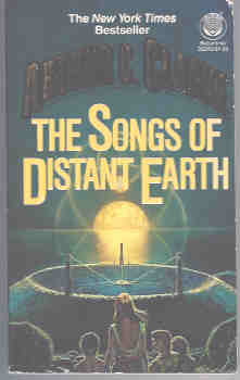 The Songs of Distant Earth, Clarke, Arthur C.