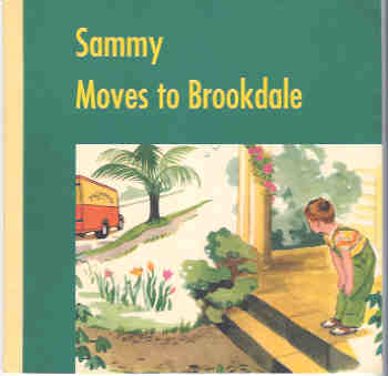 Sammy Moves to Brookdale, Andrews, Dorothy Westlake