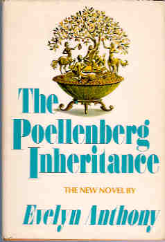 The Peollenberg Inheritance, Anthony, Evelyn