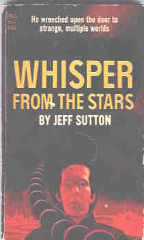 Whisper from the Stars, Sutton, Jeff