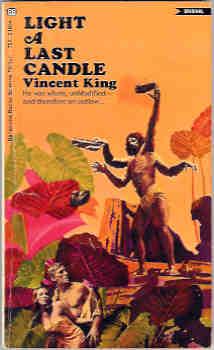 Light a Last Candle, King, Vincent