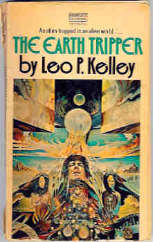 The Earth Tripper, Kelley, Leo P.