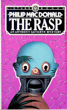 The Rasp, MacDonald, Philip