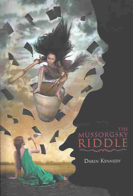 The Mussorgsky Riddle, Kennedy, Darin