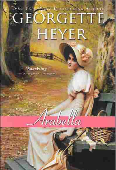 Arabella, Heyer, Georgette