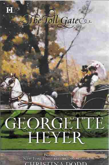 The Toll-Gate, Heyer, Georgette