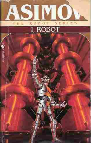 I, Robot, Asimov, Isaac