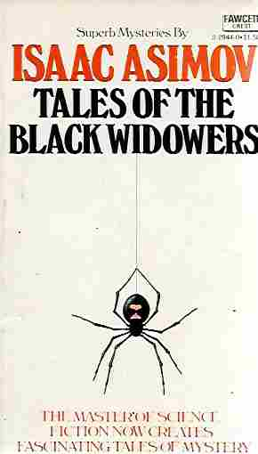 Image for Tales of the Black Widowers