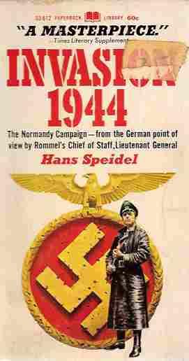 Image for Invasion 1944 (English)