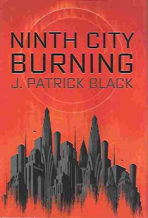 Image for Ninth City Burning
