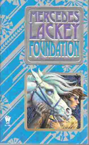 Image for Foundation (Collegium Chronicles Book 1)