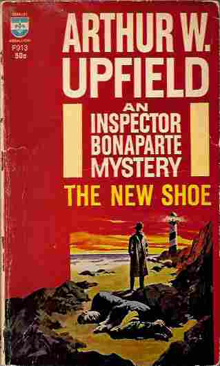 Image for The New Shoe (An Inspector Napoleon Bonaparte Mystery)
