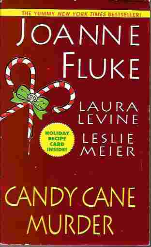 Image for Candy Cane Murder