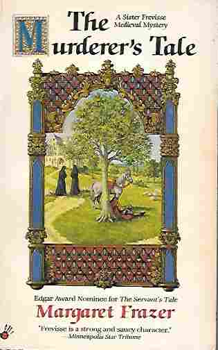 Image for The Murderer's Tale (Sister Frevisse Medieval Mystery #6)