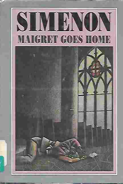 Image for Maigret Goes Home