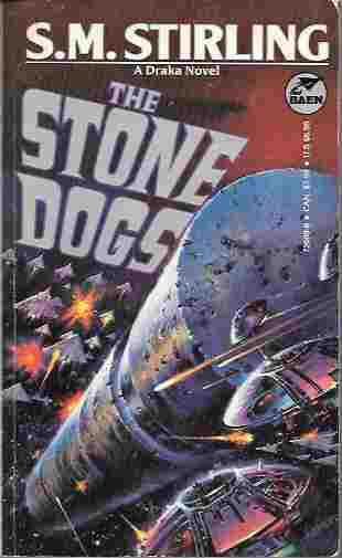 Image for The Stone Dogs