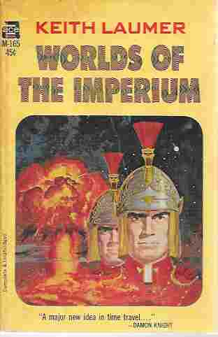 Image for Worlds of the Imperium