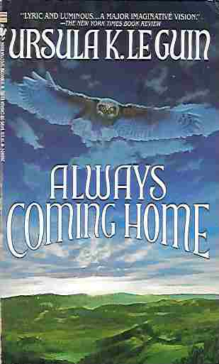 Image for Always Coming Home