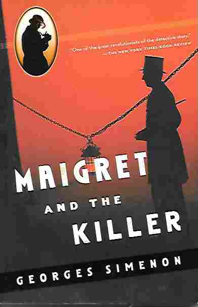 Image for Maigret and the Killer