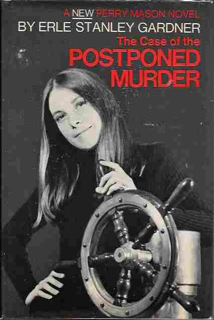 Image for The Case of the Postponed Murder   (A Perry Mason mystery)