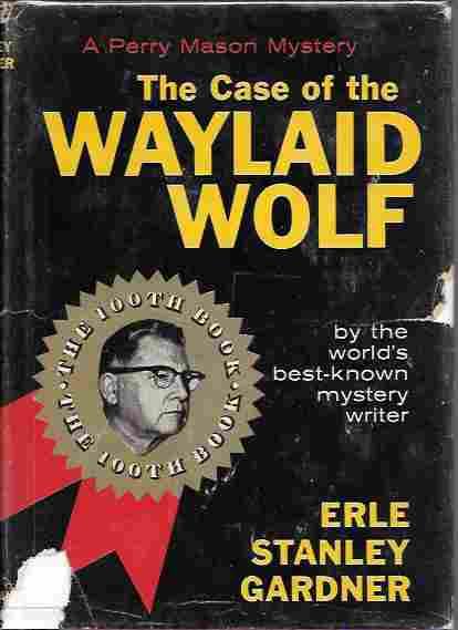 Image for The Case of the Waylaid Wolf (A Perry Mason Mystery)