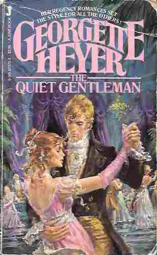 Image for The Quiet Gentleman