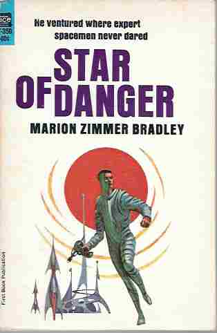 Image for Star of Danger