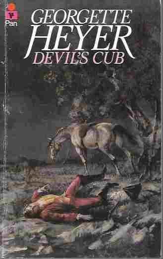 Image for Devil's Cub