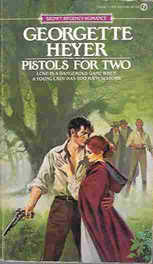 Image for Pistols for Two