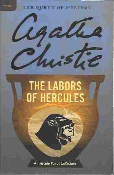 Image for The Labors of Hercules A Hercule Poirot Collection