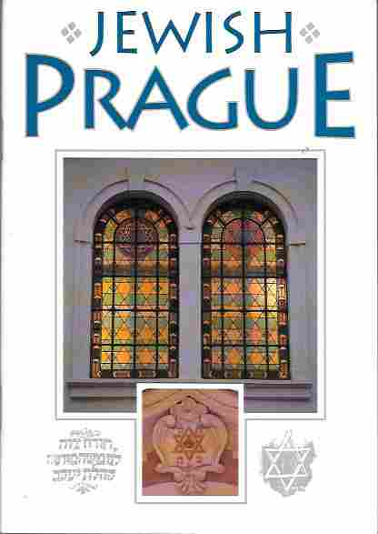 Image for Jewish Prague