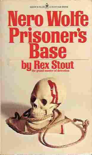 Image for Prisoner's Base