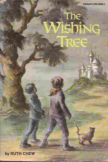 Image for The Wishing Tree