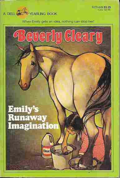 Image for Emily's Runaway Imagination