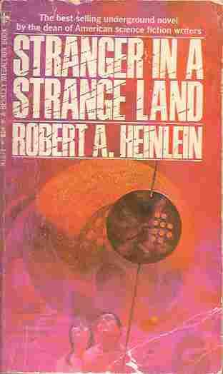 Image for Stranger in a Strange Land
