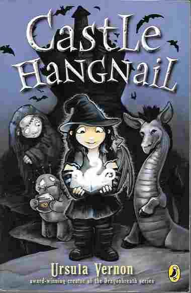 Image for Castle Hangnail