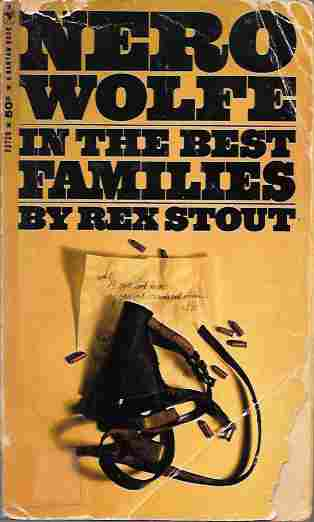 Image for In the Best Families