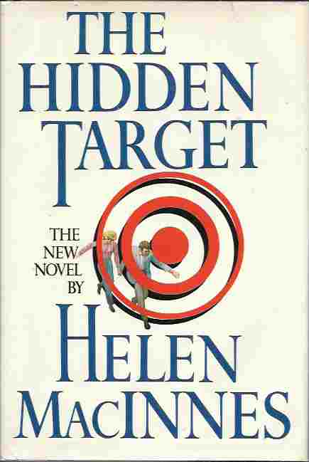 Image for The Hidden Target
