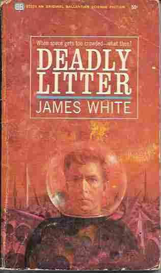 Image for Deadly Litter
