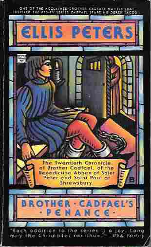 Image for Brother Cadfael's Penance (Brother Cadfael Mystery Series #20)