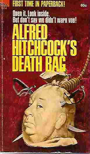 Image for Alfred Hitchcock's Death Bag