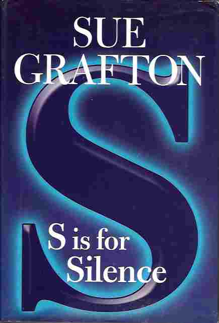 Image for S is for Silence [Large Print]