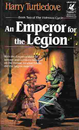 Image for An Emperor for the Legion (Videssos Cycle, Book Two)