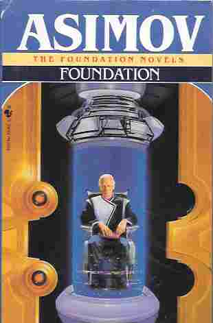 Image for Set of 3 Books: the Foundation Trilogy Foundation; Foundation and Empire; Second Foundation