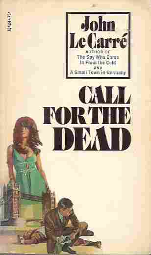 Image for Call for the Dead