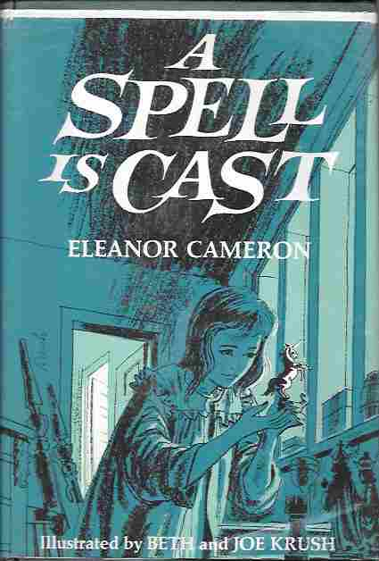 Image for A Spell is Cast [Signed]