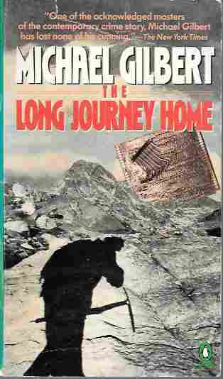 Image for The Long Journey Home